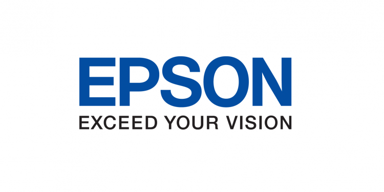 tech pr agency bacheff communications Epson Logo