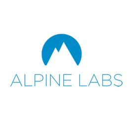 tech pr agency bacheff communications Alpine Labs Logo