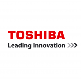 tech pr agency bacheff communications Toshiba Logo